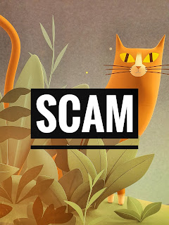 How to Detect and Avoid from being SCAM
