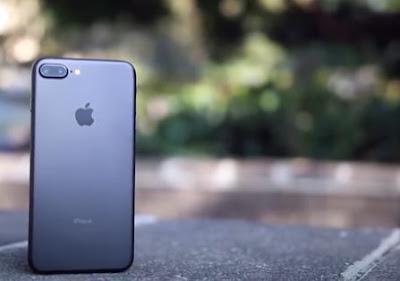 spesifikasi Iphone 7 Plus