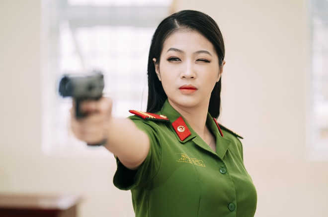 Hot girl dân tộc Tày: Người thi hoa hậu, người là streamer nổi tiếng