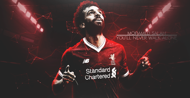 Global Sport 10: Mohamed-Salah-Dekstop-Wallpaper-1