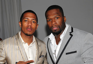 Nick Cannon and 50 Cent Wants to Work Together ?