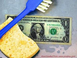 Memahami Konsep Money Laundering