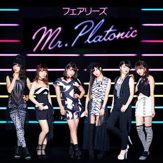 Mr. Platonic Limited Edition