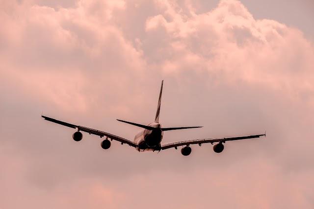 10 Rute Super Air Jet, Maskapi Penerbangan Termurah di Indonesia