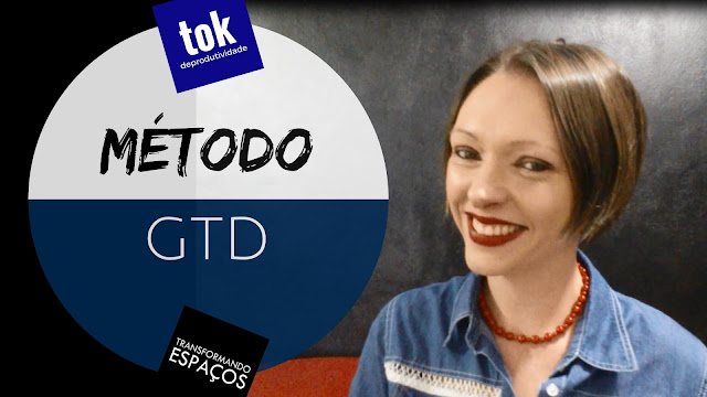 O que é o método GTD para a Edel?