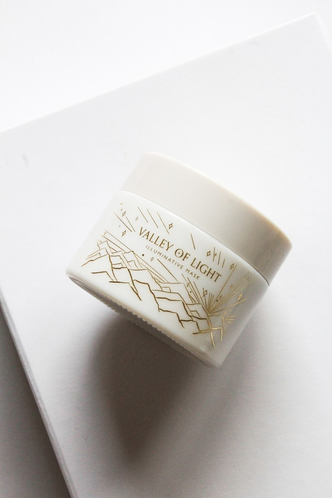 Wabi-Sabi Botanicals Indie Beauty Spotlight Discovery Limited Edition Beauty Heroes Valley of Light Illuminative Mask