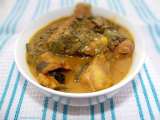 How To Prepare a Delicious Oha Soup