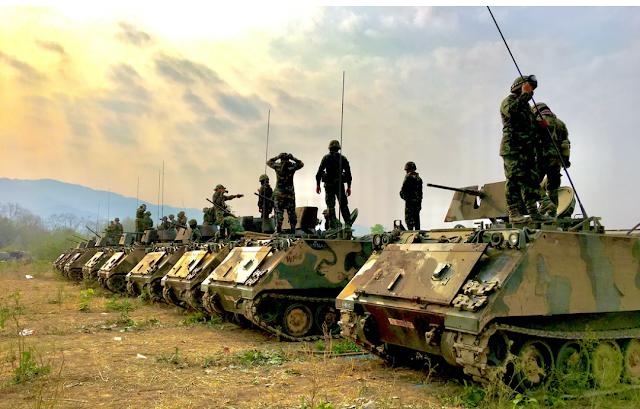 """أردوغان ووقف إطلاق النار فى ليبيا""""خدعة تكتيكية جديدة"""""""