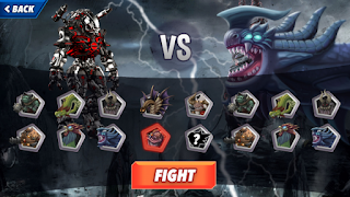Download Robot Battle V1.0.8 Mod Apk (Mod Money)