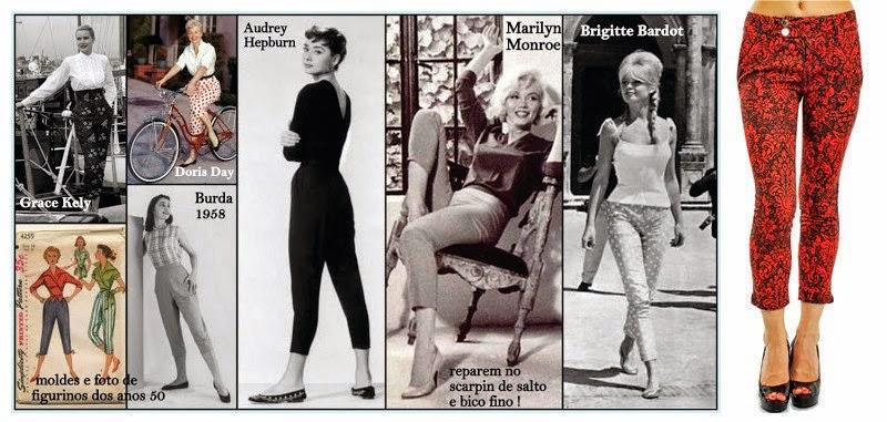 2df9396a2c As calças femininas foram criadas por Veneziano Pantaleone