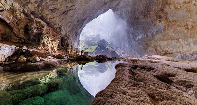 8 World Heritage Sites attract tourists in Vietnam