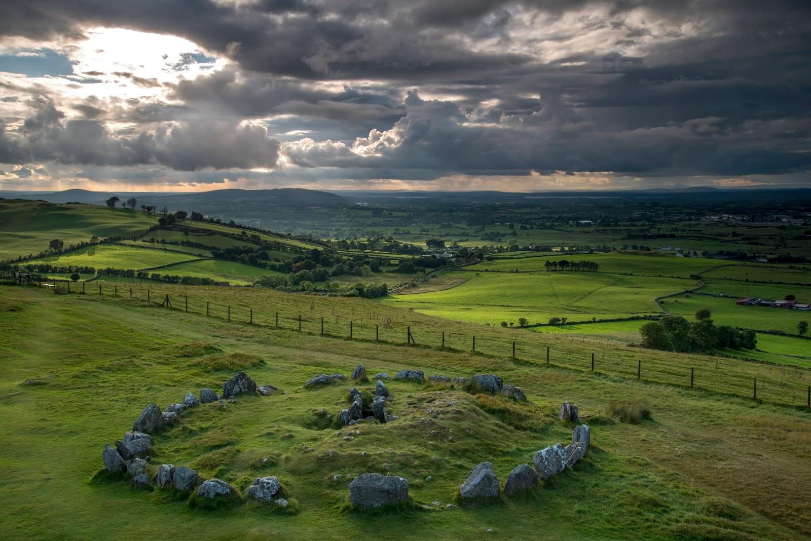 Magica Irlanda: tra miti e leggende