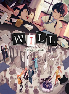 Videojuegos: Review de Will: A wonderful Word de CIRCLE Entertainment para PlayStation 4