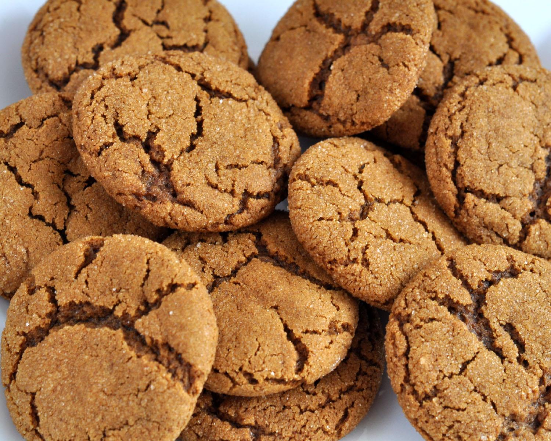Beki Cook S Cake Blog Gingersnap Cookie Recipe
