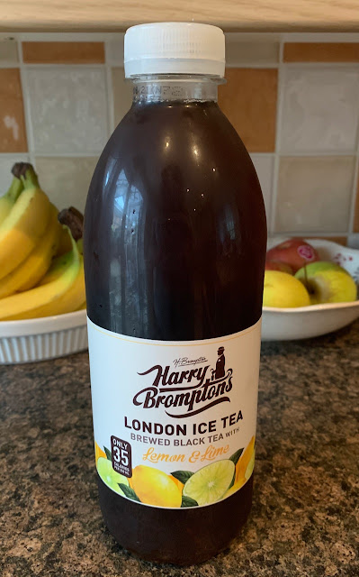 Harry Brompton's London Ice Tea