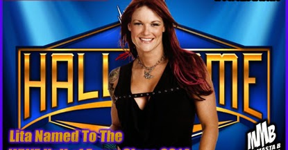 www.MixMastaB.com - The Official Website Of MMB Entertainment: Lita Named To The WWE Hall of ...