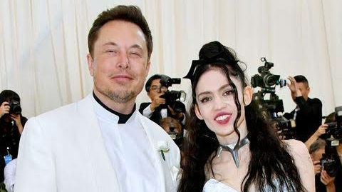Elon Musk's girlfriend wants to die on Mars