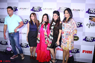 Pre Celetion Of India Premiere Edm Holi Festival With Many Bollywood Celebrities   9th March 2017 029.JPG