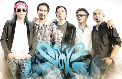 5 Band Indonesia terbaik dan terpopular saat ini