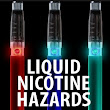 PARENTS: Protect Your Kids and Put That E-Juice Away!