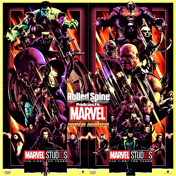 Marvel 22 Movie Collection