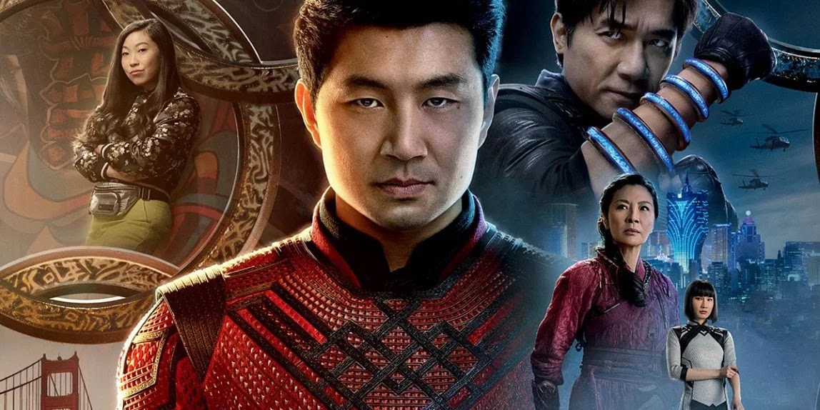 Shang-Chi and the Legend of the Ten Rings 2021 Full Dual Audio Hindi  Dubbed Download