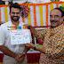 Vinayak and Sai Dharam Movie Launch Photos