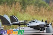 Jasa Pengiriman Barang dengan Drone Akan Hadir di Indonesia