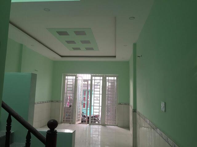Cần cho thuê nhà đường số 13A, Bình Hưng Hòa A, Bình Tân - 5