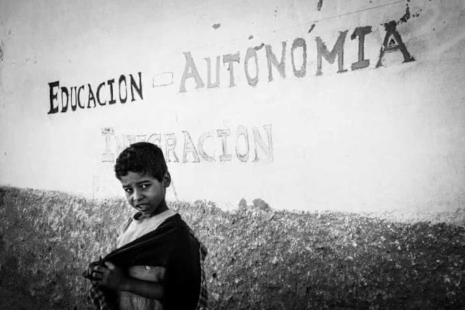 Educar en el exilio, el gran reto que situó al Sáhara Occidental en uno de los países más alfabetizados de África.