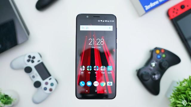 Ini Gan, Smartphone Yang Dibuat Untuk Menggusur Xiaomi Dari Tahta Pasar Entry Level