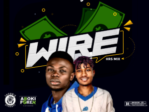 DOWNLOAD MP3: Dj Constant Ft. Ballo - Wire | @djayconstant