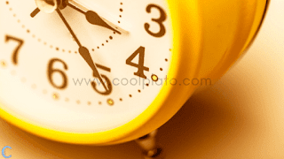 Waktu khusus