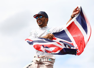 Best Formula 1 driver.