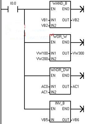 Siemens plc logical programming ladder logic plc programming plc siemens plc logical programming ladder logic ccuart Images