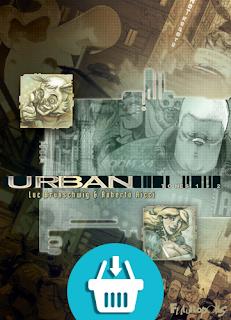 Ce pack contient les tomes 1 et 2 d'Urban