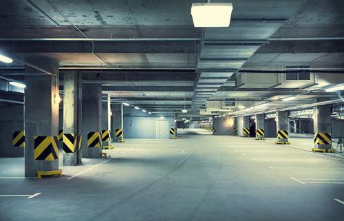basement, cara merancang