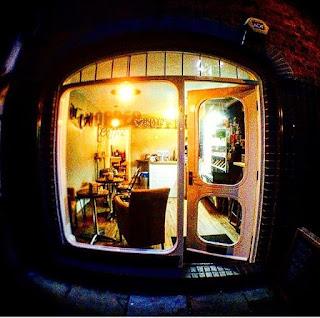 Hopper Coffee Chester