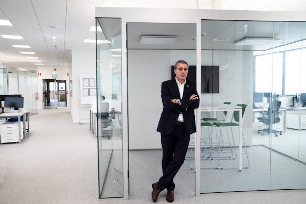 André Reis é o novo administrador comercial da Bosch em Braga