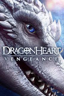 مشاهدة فيلم Dragonheart Vengeance 2020 مترجم