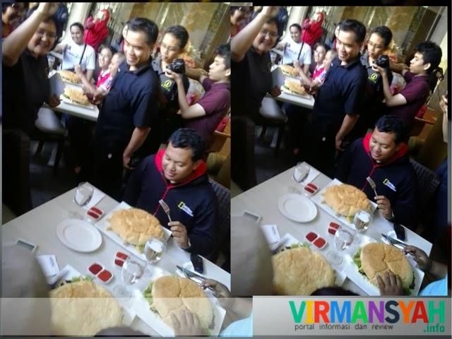 Gathering Komunitas Blogger Jogja With Grand Aston, Maksimal