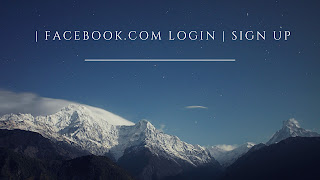 Fb Login Signup And Learn More