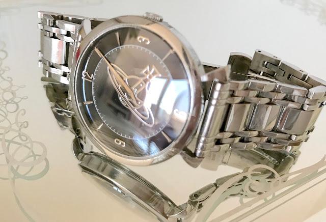 ヴィヴィアンの時計