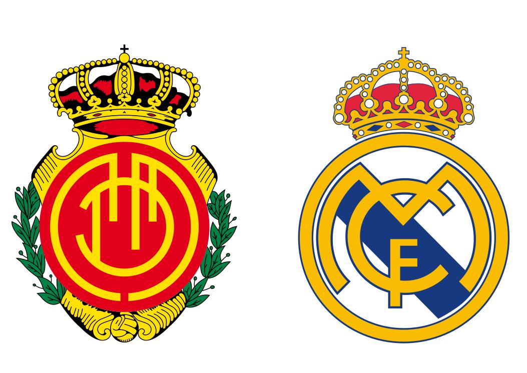 Dibujos Del Real Madrid Para Imprimir Y Colorear: Dibujos Para Colorear, Pintar , Imprimir.....: Mallorca Vs