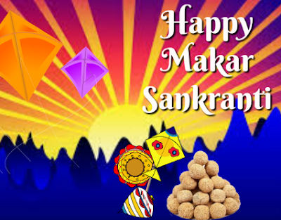 happy makar sankranti images odia