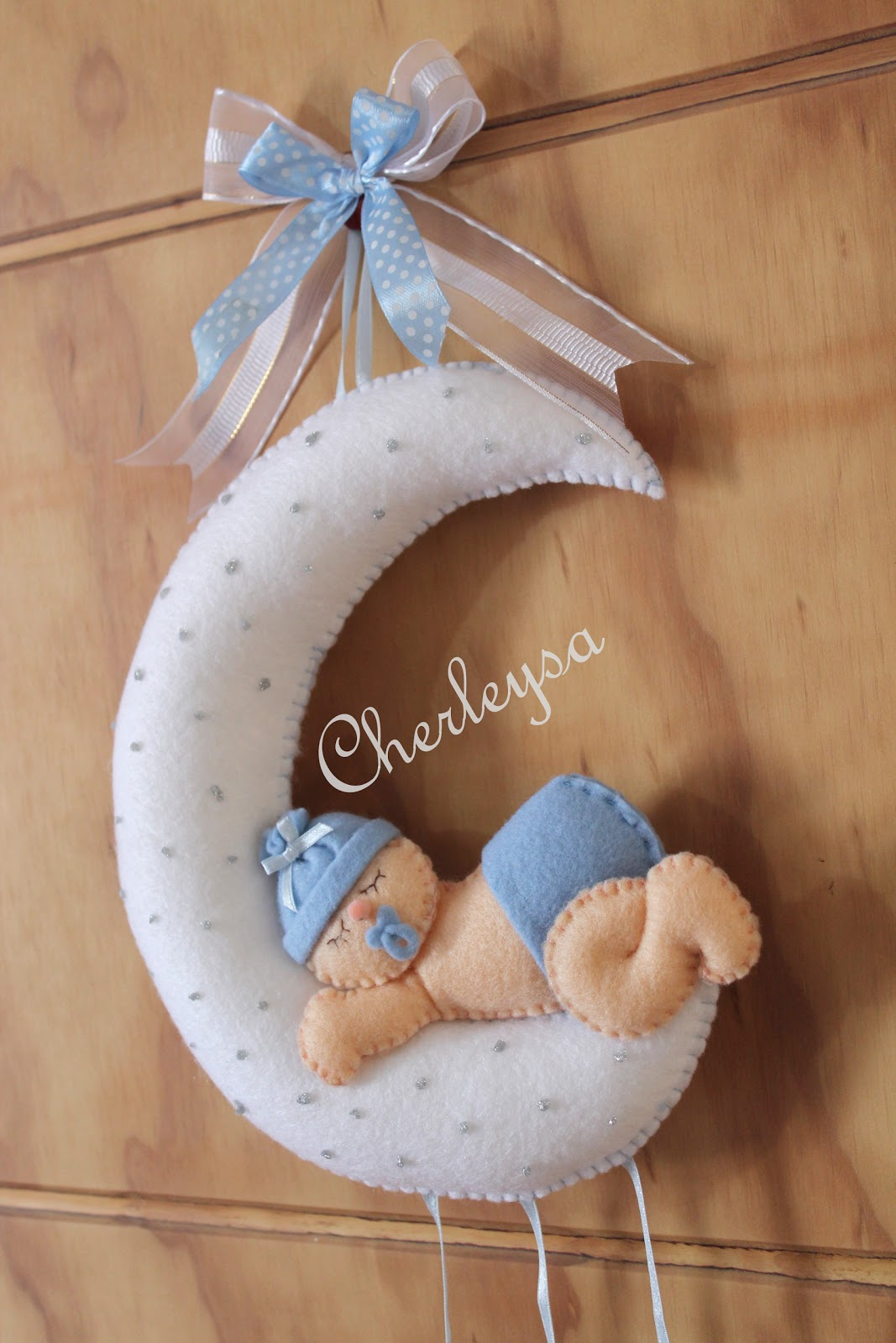 Cherleysa Manualidades Regalo Para Baby Shower