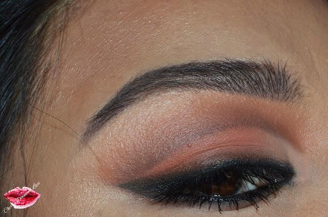 90s makeup look, vintage makeup, sophia loren makeup, zoeva caramel melange, nude makeup