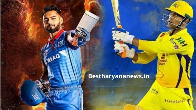 IPL 2021: Rishabh Pant defeated Dhoni and started his captaincy journey