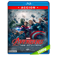 Avengers: Era de Ultrón (2015) Full HD 1080p Audio Dual Latino-Ingles
