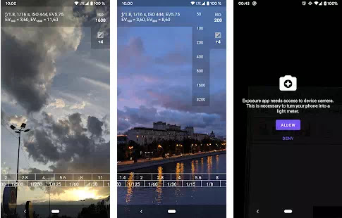 Aplikasi Pengukur Cahaya Gratis Terbaik-1